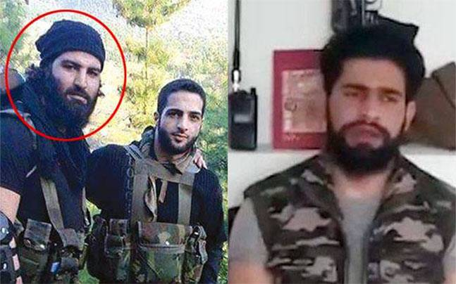 Al-Qaeda operative Zakir Musa slams Indian Muslims for not joining jihad