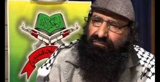 On 'Kashmir Day', UJC chief Syed Salahuddin thanks Pakistan for 'exemplary' solidarity -